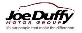 Joe Duffy Group Logo