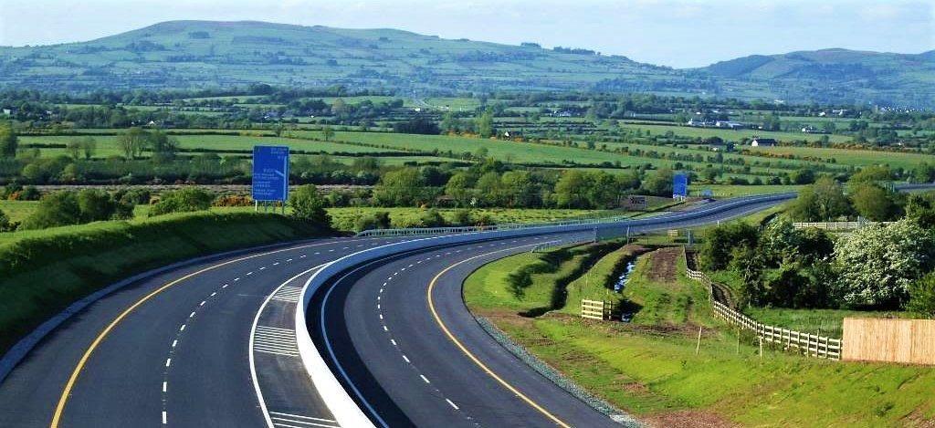 Motorway 1