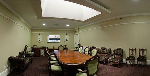 The Meet Suite